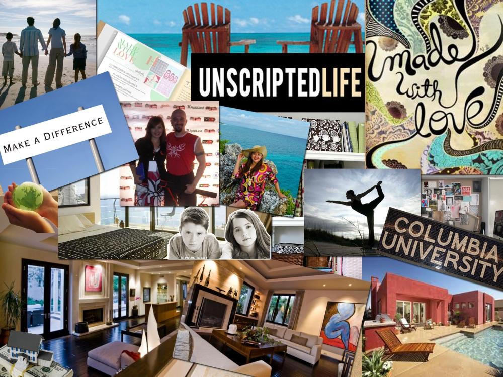 My dreamboard 03 (August 2011) copy