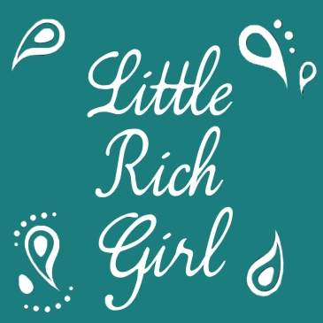 Little Rich Girl avatar | Designed by Niña Terol-Zialcita
